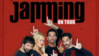 Show de humor Jamming on Tour